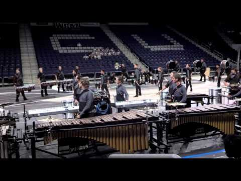 ASU Winter Percussion 2013 - Jake Mirow