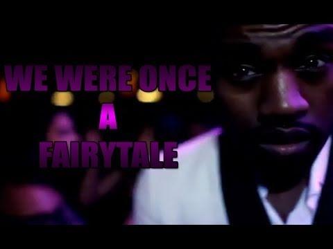 Kanye West Short Film,