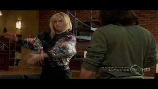 Hardison/Parker - State of the Heart - Leverage