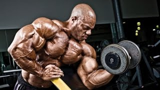 Bodybuilding Motivation - Mr Olympia 2015 Promo