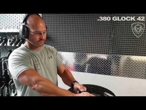 380 glock 42
