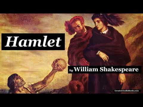 HAMLET by William Shakespeare - FULL AudioBook | Greatest Audio Books