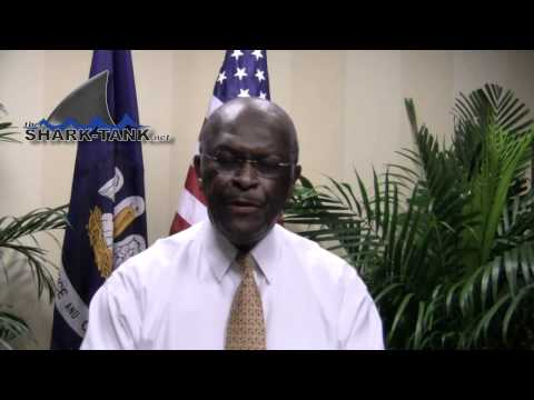 Herman Cain on Obama's Race Card