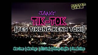 Lagu acara Merauke 2018 ( Tik Tok ) - New Gvme ft New Boyz , 812 Gank, Blorep Souljha, Pemda Zone