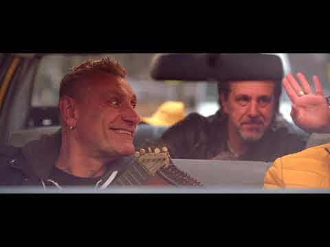 Bon-Bon: Music Taxi (Official Music Video)