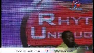 Rhythm Unplugged Comedy Concert 2011 featuring Youngest LandLord