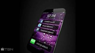 ★ Electronics - iPhone 5 Review and Release Date? - WAY➚