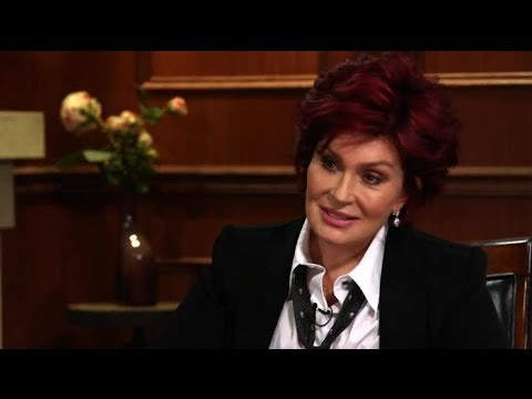 "Sharon Osbourne on ""Larry King Now"" - Full Episode Available in the U.S. on Ora.TV"