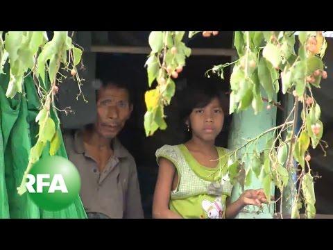 Dozens Killed in Myanmar Floods
