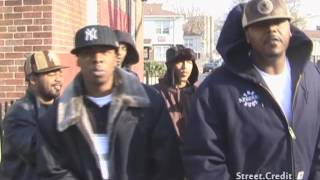 Stook - Welcome To The Hood [FULL MOVIE]