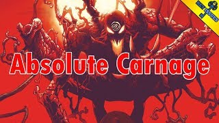 Absolute Carnage: Carnage Becomes Symbiote God