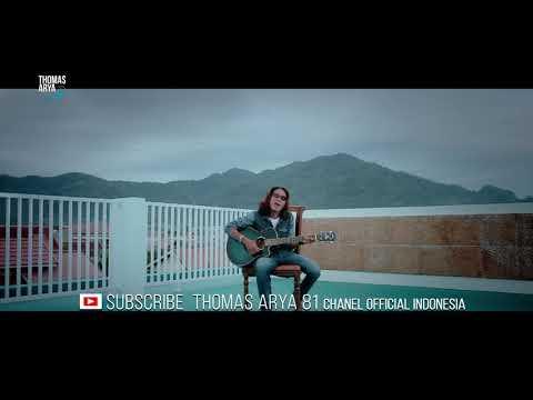 Thomas Arya - Cinta Tak Berwarna (Akustik)