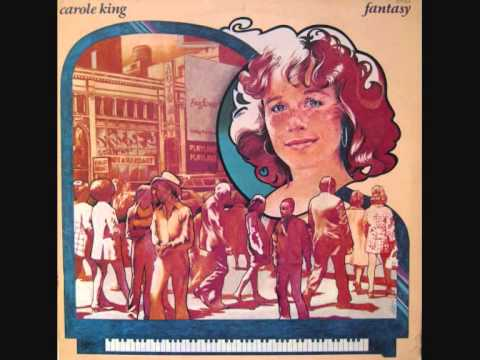 Carole King - Believe In Humanity