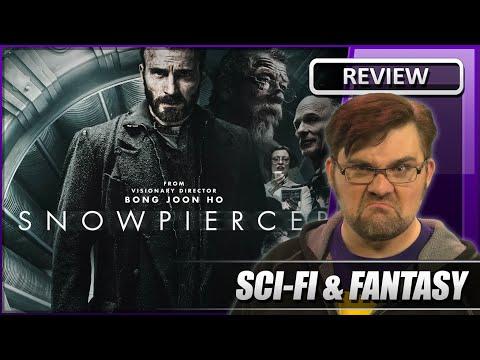 Snowpiercer - Movie Review (2013)