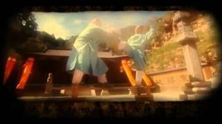 A Legend Of Shaolin Kung Fu - Vol 2 - Closing Theme Song.mkv