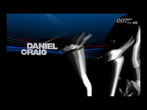 James Bond - Quantum of Solace - (Game) Intro - HD.mp4