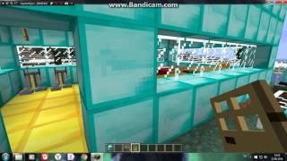 Minecraft 'ta Nasıl Kapıya Kilit Koyulur ? İzle Ve Öğren
