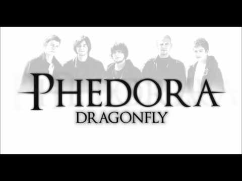 Phedora - Dragonfly (Demo 2013)