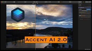 First Look: Accent AI Filter v2.0 (plus Special Offer!)