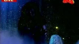 Клип ВИА Гра - Цветок равным образом чертилка (live)