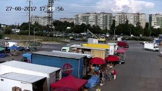 Оглядова камера Ринок Шувар