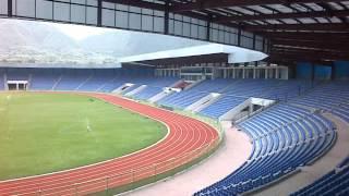 Mohammed Hussein Ali Al Amoudi Stadium. Woldia,Ethiopia
