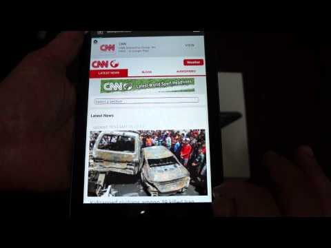 No.1 P7 Quad Core Phone Tablet In-depth Review