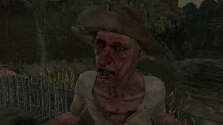 Retro Replay: Red Dead Redemption Undead Nightmare Part 3