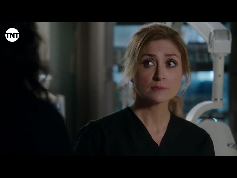 Season 5 Sneak Peek - Morning Sickness | Rizzoli & Isles | TNT