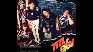 N.FLYING – AWESOME [1ST MINI ALBUM] – MINI ALBUM