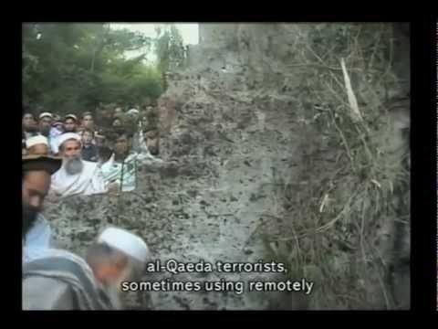 US Drone Strikes in Pakistan