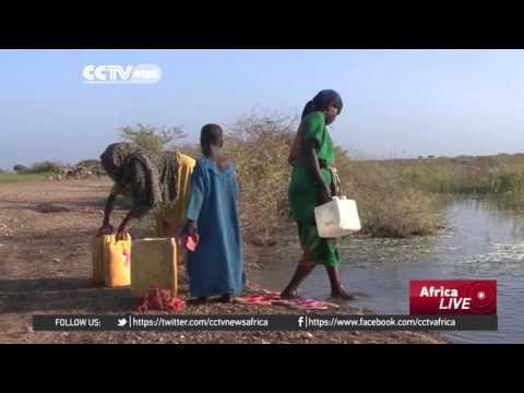 Somalia humanitarian aid difficult to get as funding is drying up