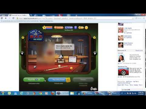 Cheat Magnet Pool Live Tour With Tsearch (Derin)