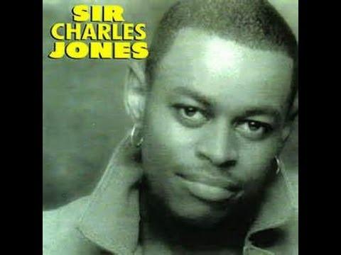 Sir Charles Jones - Friday