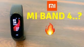 Mi Band 4 | Hey Band+ Unboxing | Tech Unboxing 🔥