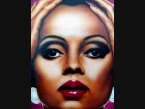 Diana Ross - Medley: Brown Baby/Save the Children