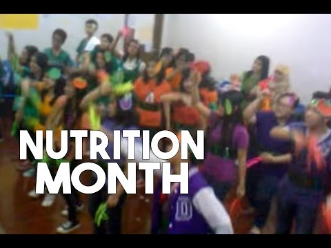 Ii-garnet Sy12-13 Nutrition Month 2012 Jingle Competition Ue video