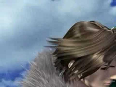 Final Fantasy 8 (fly Me To Polaris) video