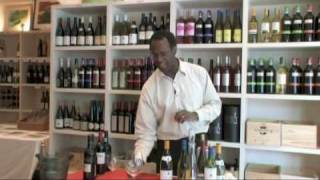 Wine Types & Selection Tips : How to Serve Wine
