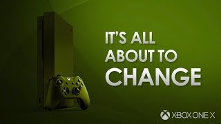 Microsoft Teases Huge Xbox One News That Has People Flipping Out!