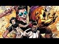 The Origin Of Sideways: DC's [video]