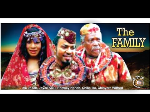 The family 2014 latest nigerian nollywood movie youtube