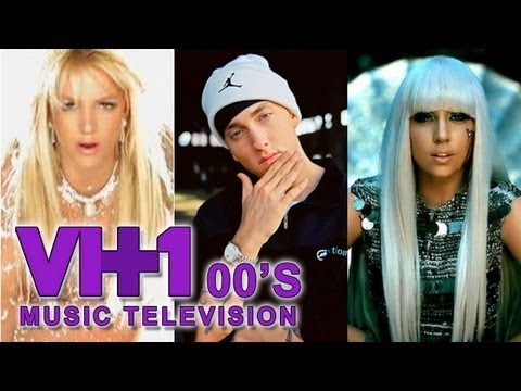 VH1 - Top 100 Greatest Songs of 2000's Music Videos