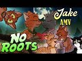 """No Roots"" – Jake Warrior Cats Animated Music Video"
