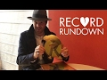 Mayer Hawthorne - Record Rundown 3 - Amoeba Records