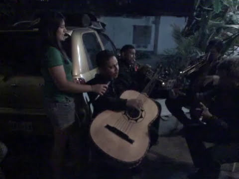 Mariachi Tapatío de Maracay. Aragua - Venezuela