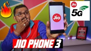 Reliance Jio Latest Announcement of Jio Phone with 5G Capabilities | अब Jio का भी सस्ता 5G फ़ोन