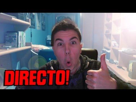 DIRECTO!! Preguntas y Respuestas   Willyrex