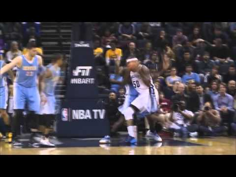 Top 10 Power Forwards in the NBA 2014   2015