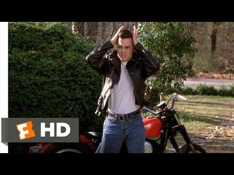 Cry-Baby Movie Clip - watch all clips http://j.mp/wyzMgZ click to subscribe http://j.mp/sNDUs5 Allison (Amy Locane) convinces her grandmother to let her ride...